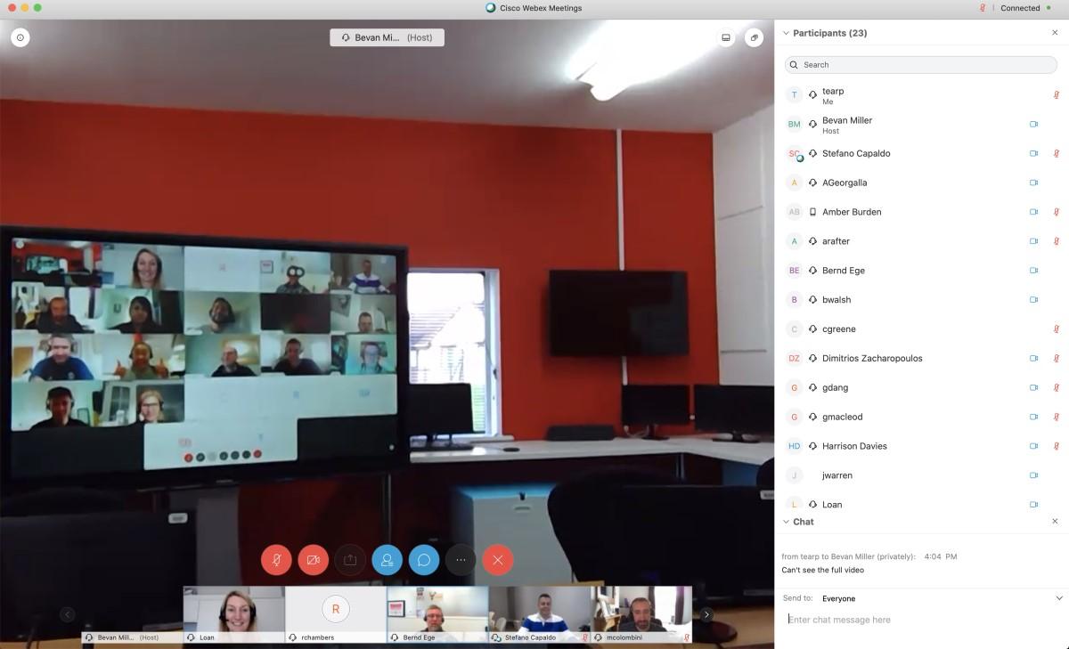 Online Virtual Classroom